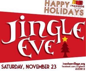 IvanhoeVillage-JingleEve2013