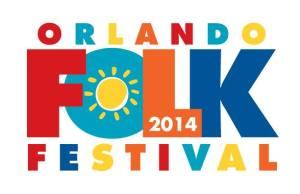 Orlando Folk Festival 2014